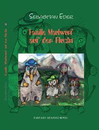 Familie Maulwurf auf der Flucht
