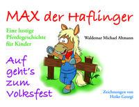 Max der Haflinger