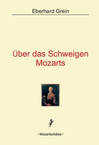 Über das Schweigen Mozarts