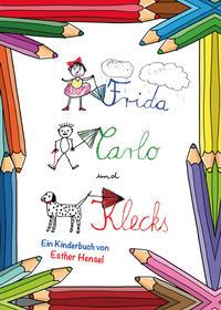 Frida, Carlo und Klecks