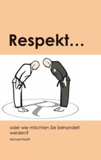 Respekt.....