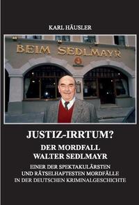 Justiz-Irrtum?