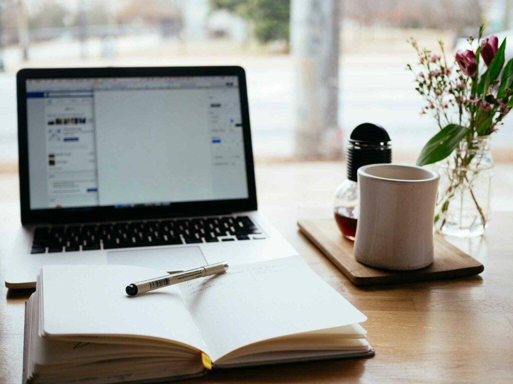 Buch schreiben - Tipps & Anleitung
