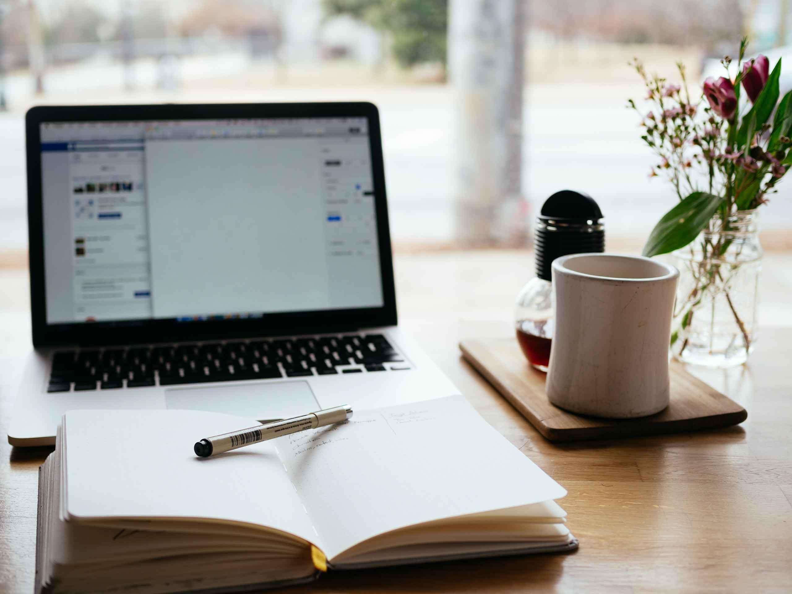 Buch schreiben – Tipps & Anleitung