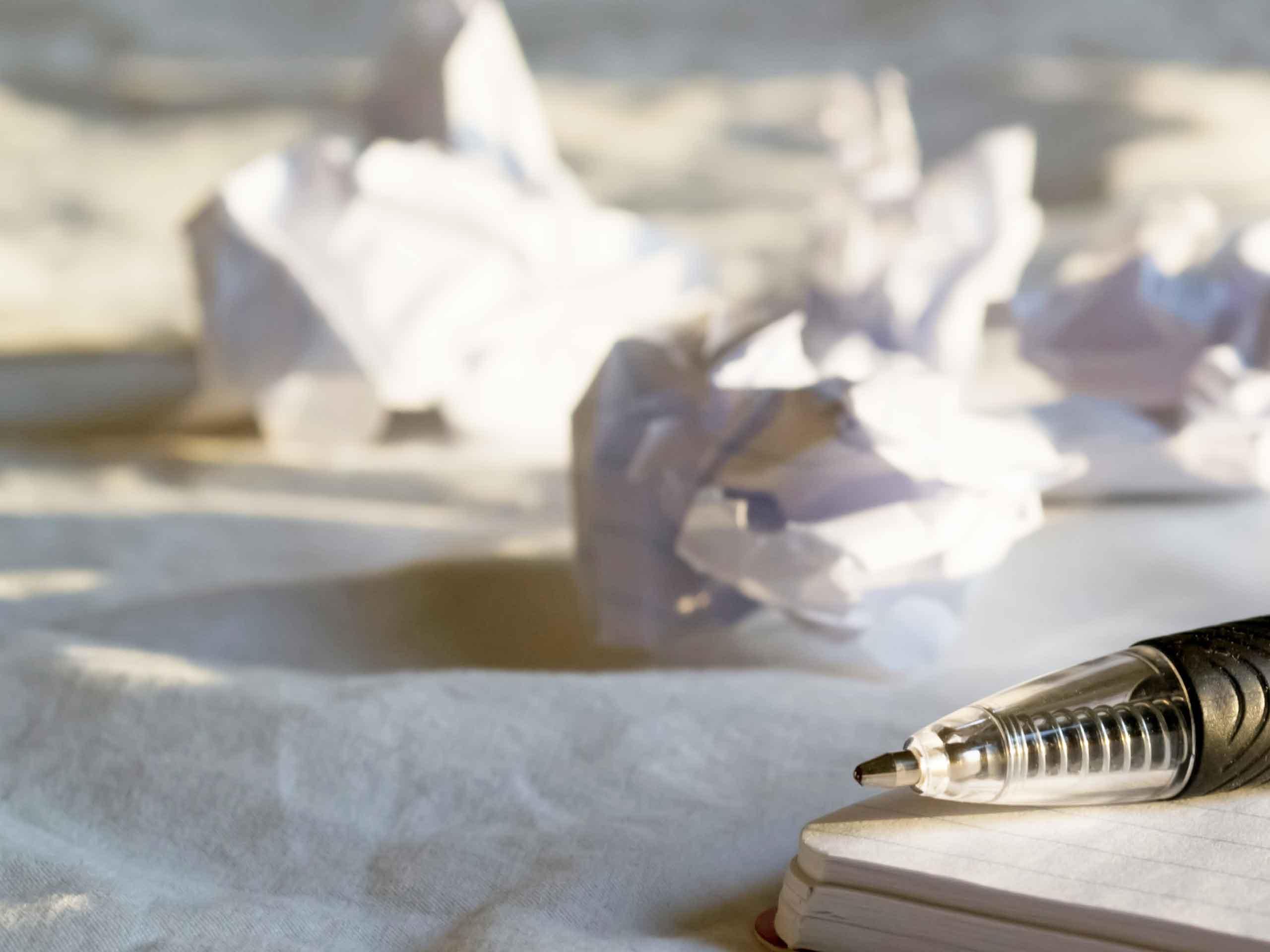Was ist ein Manuskript?